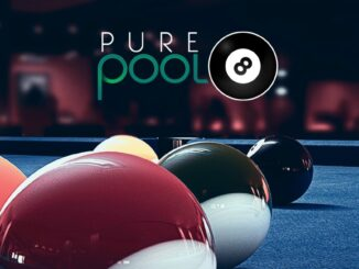 Release - Pure Pool