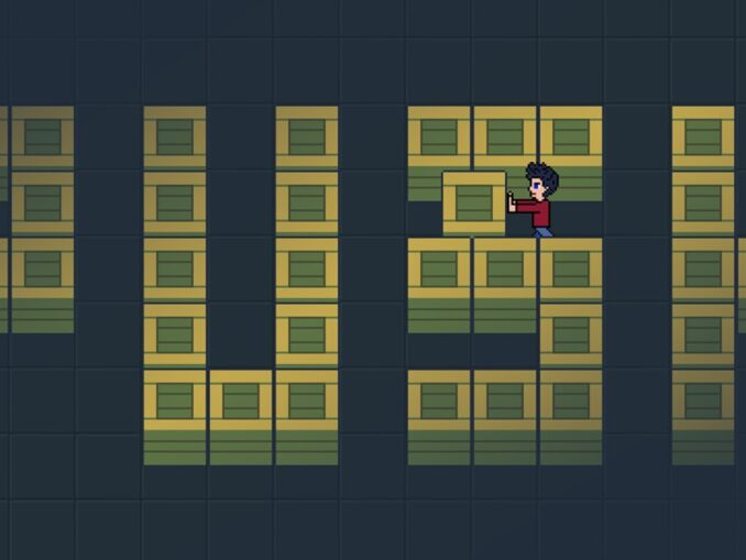 Release - Push the Box – Puzzle Game