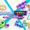 Puyo Puyo Tetris 2 - Adventure Mode Trailer, Launch Edition Details