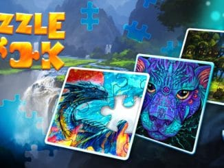 Release - Puzzle Book