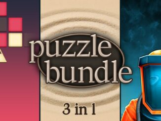 Puzzle Bundle – 3 in 1