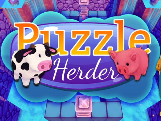 Release - Puzzle Herder