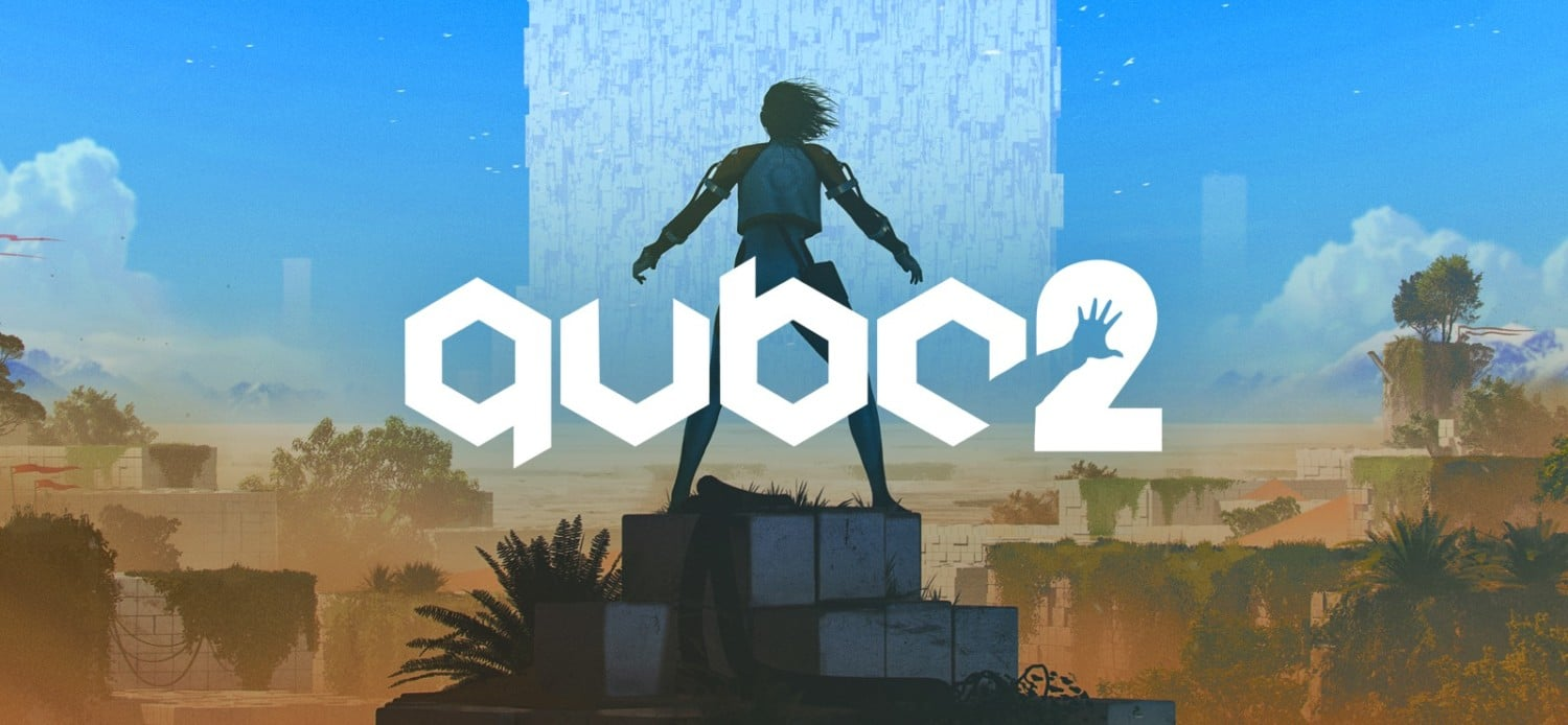 Q.U.B.E. 2 coming on 21 February 2019, including physical release