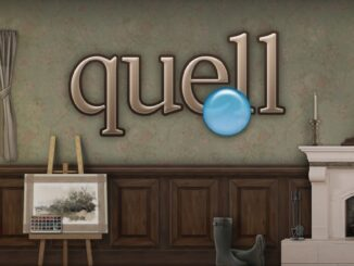 Release - Quell