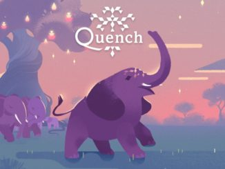 Release - Quench