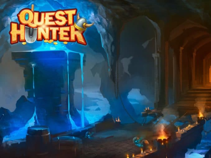 Release - Quest Hunter