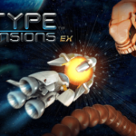 R-Type Dimensions EX - Physical release February 2019