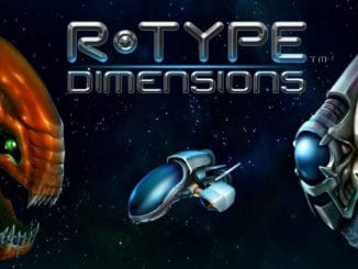 News - R-Type Dimensions – Winter 2018