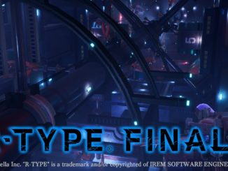 R-Type Final 2 – Fully funded on Kickstarter, 2nd trailer released