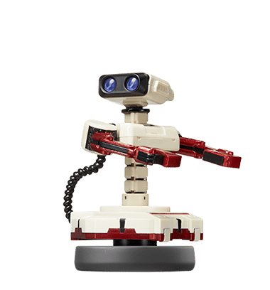 Release - R.O.B. Famicom Colors