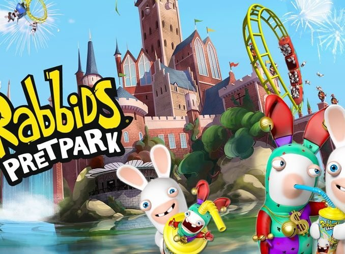 Release - Rabbids Land