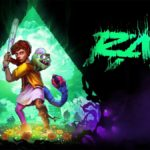 RAD from Double Fine coming in August