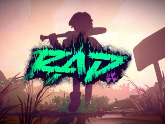 Nieuws - RAD – Launch Trailer
