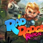 THQ Nordic announced Rad Rodgers Radical Edition