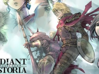 Radiant Historia: Perfect Chronology launch trailer