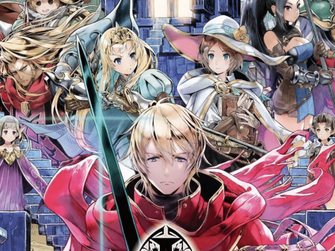 News - Radiant Historia: Perfect Chronology releasedatum Europa