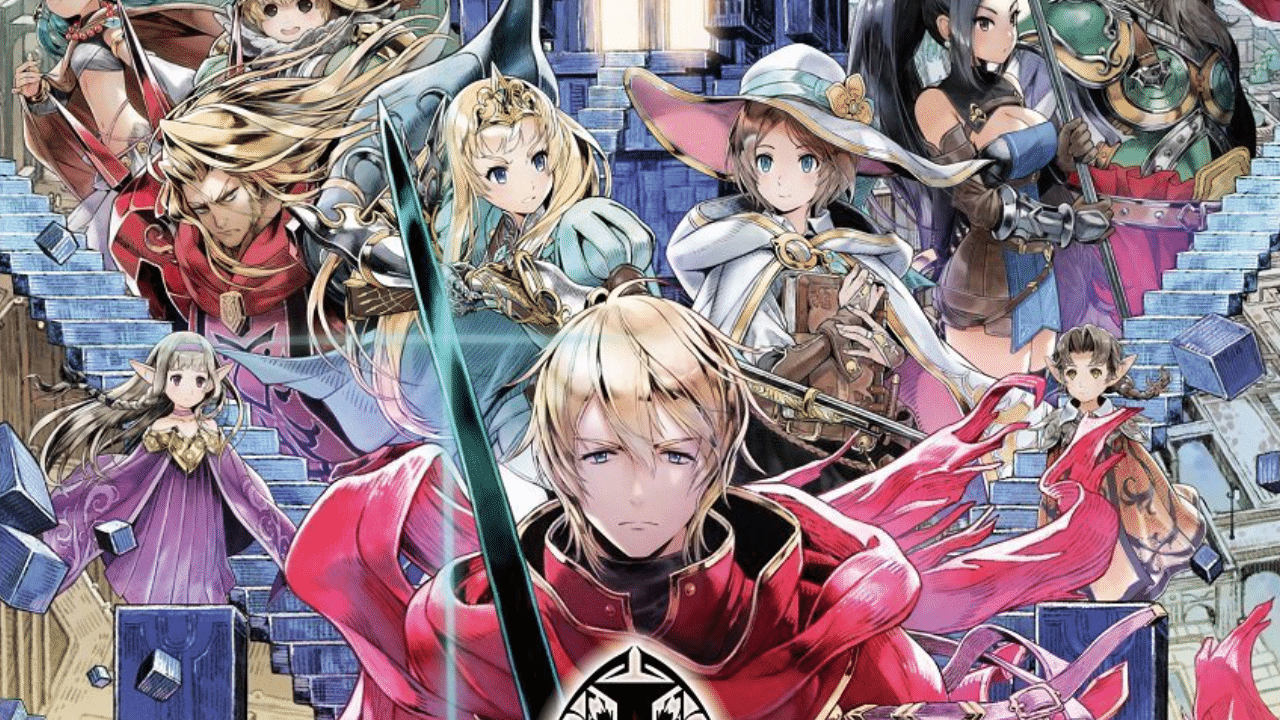 Radiant Historia: Perfect Chronology releasedatum Europa