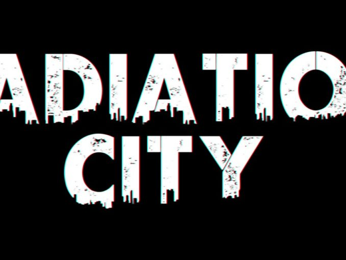 Release - Radiation City