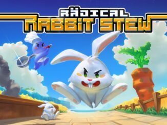 Radical Rabbit Stew