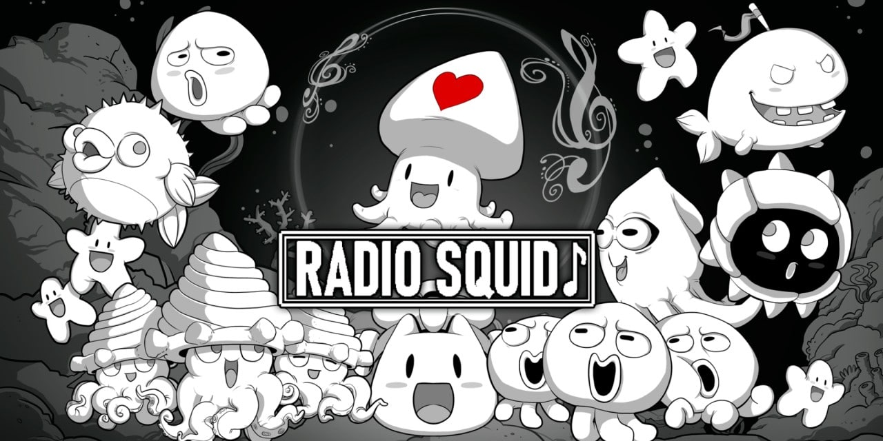 Radio Squid