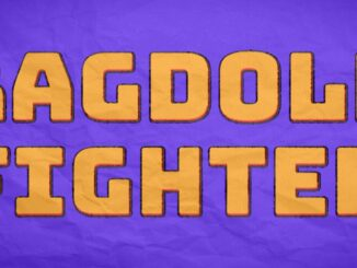 Release - Ragdoll Fighter