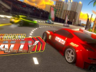 Release - Rally Rock 'N Racing