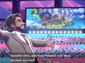 Pokemon Sword en Shield – Introductie met Voice Acting