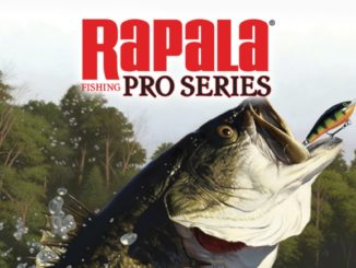 Release - Rapala Fishing Pro Series