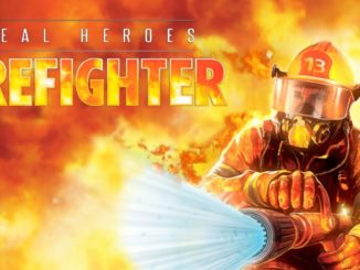 Release - Real Heroes: Firefighter