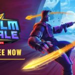 Realm Royale now freely available