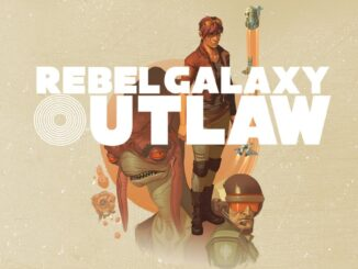 Release - Rebel Galaxy Outlaw