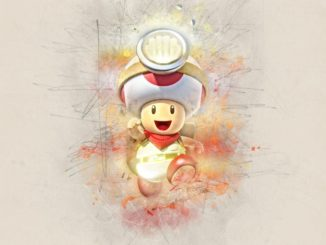 News - Commercial for Captain Toad