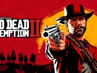 Red Dead Redemption 2 listed by Target Australia