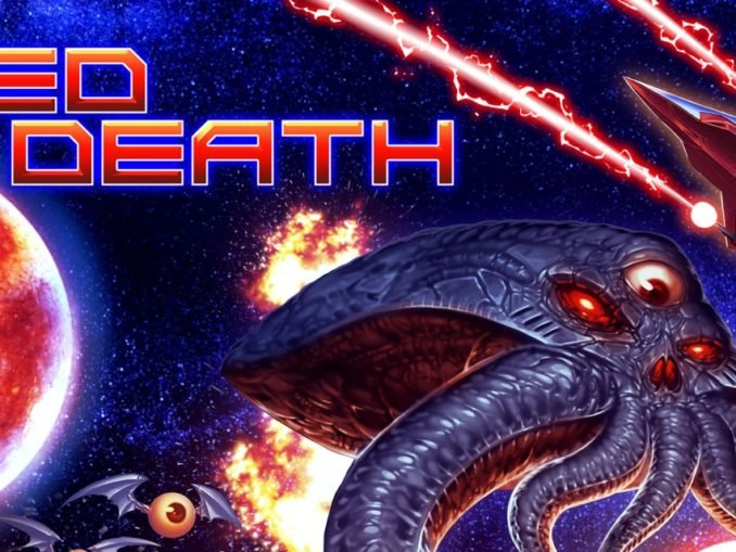 Release - Red Death