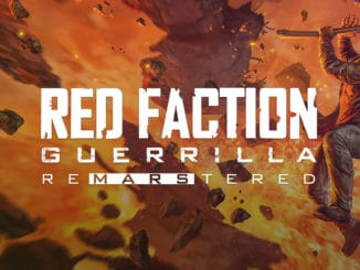 Nieuws - Red Faction Guerrilla Re-Mars-tered – Eerste 15 minuten