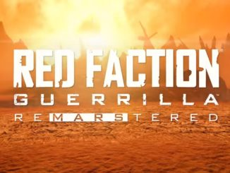 Nieuws - Red Faction Guerrilla Re-Mars-tered komt op 2 Juli