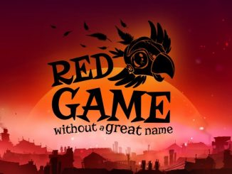 Release - Red Game Without a Great Name