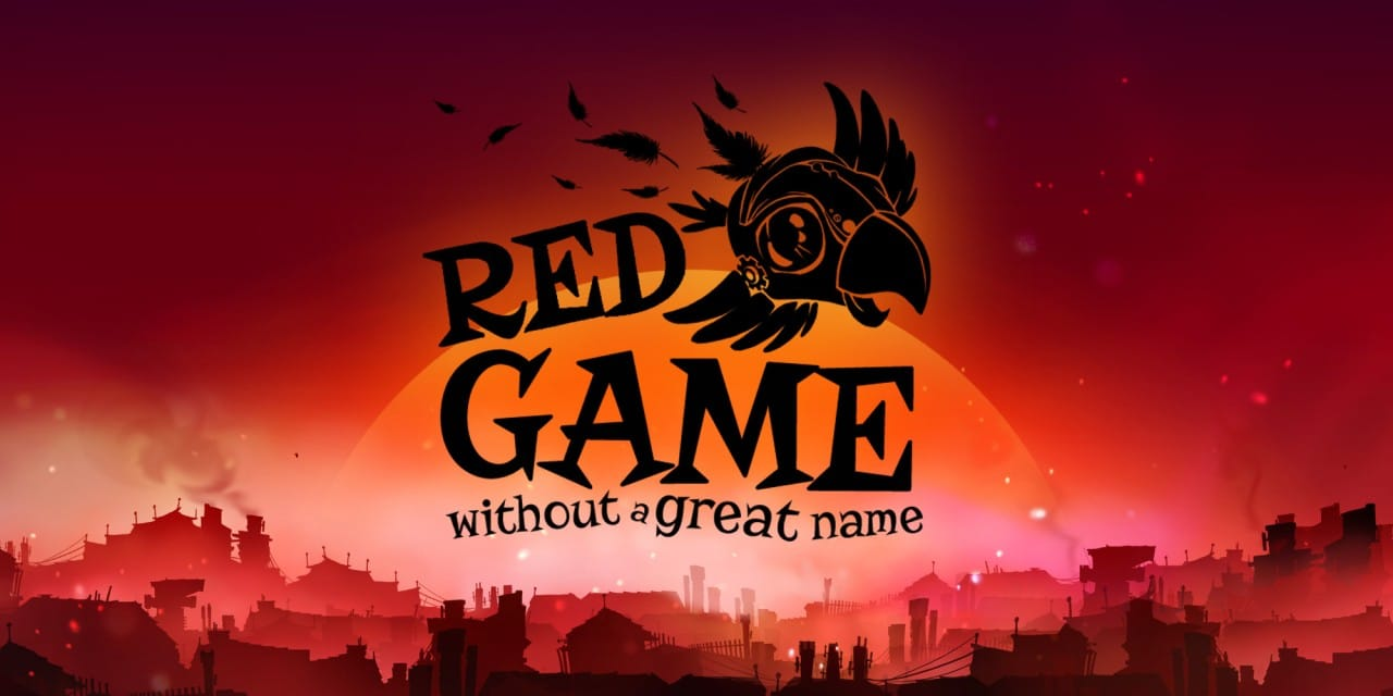 Red Game Without a Great Name