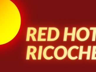 Release - Red Hot Ricochet