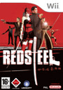 Release - Red Steel
