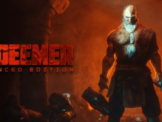 Release - Redeemer: Enhanced Edition
