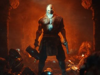 Redeemer: Enhanced Edition – Eerste 15 minuten