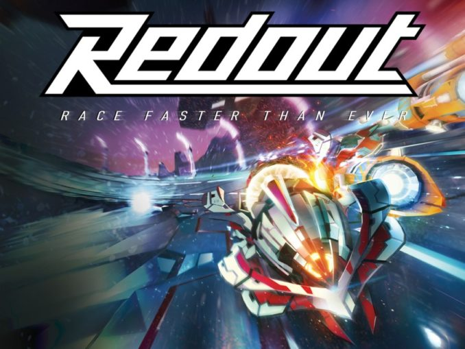 Release - Redout