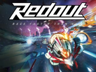 Redout Trailer