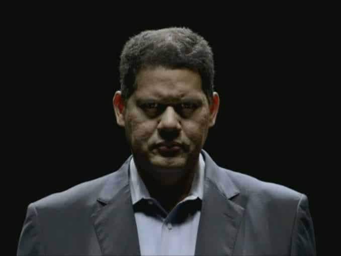 News - Reggie Fils-Aime – Stance on 'Video Games cause shootings'