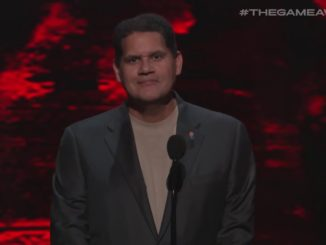 Reggie Fils-Aime; Streaming to be the future over the next decade