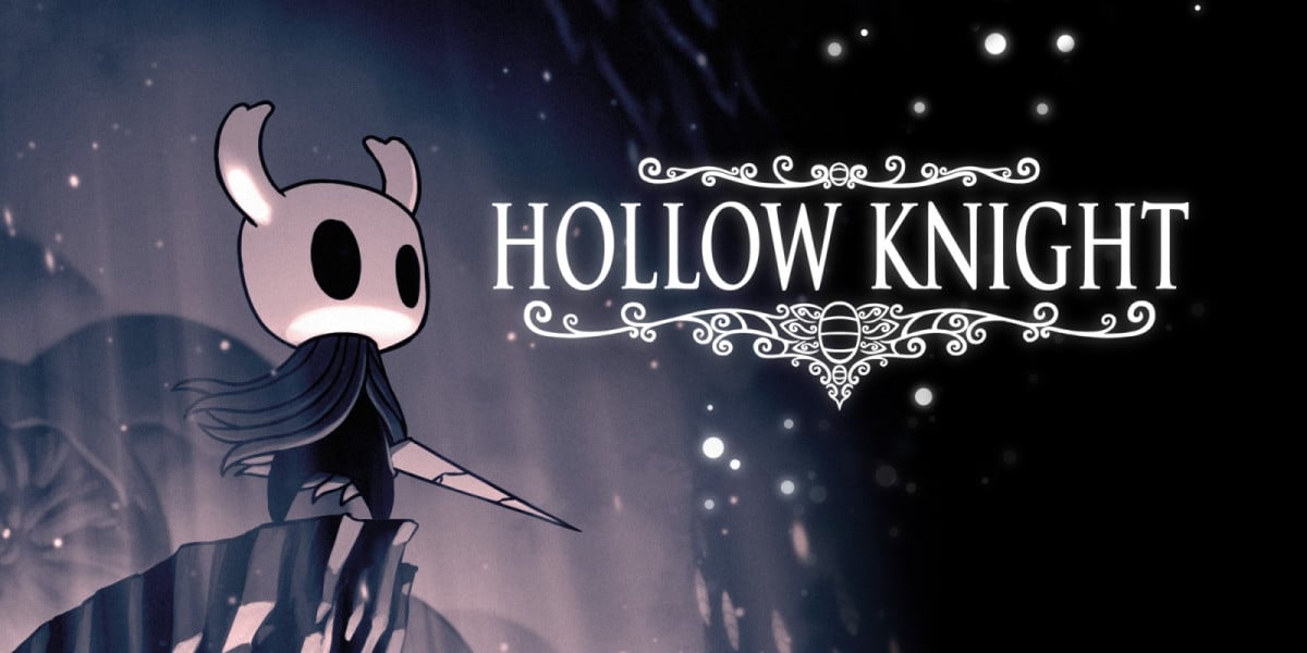 Reggie; Hollow Knight selling exceptionally well!