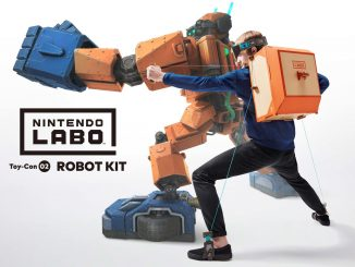 Reggie – Labo is NOT Nintendo's answer to VR