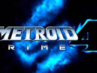 Reggie: Metroid Prime 4 – Well into development