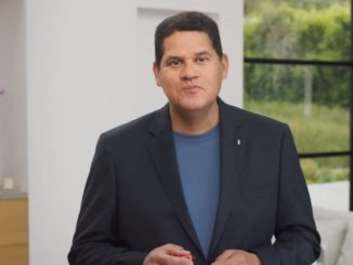 Reggie: Nieuwe Mother 3 en Animal Crossing